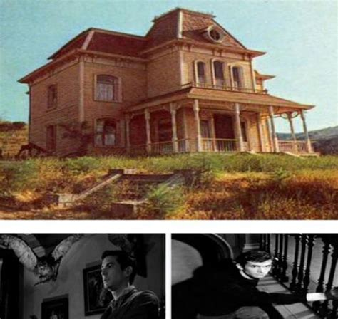 45 Best Famous Homes From Films! Images On Pinterest
