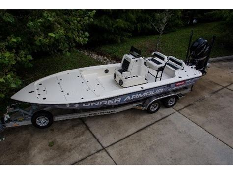 Yellowfin Bay Boats For Sale In Florida by Yellowfin 24 Bay Boat Boats For Sale