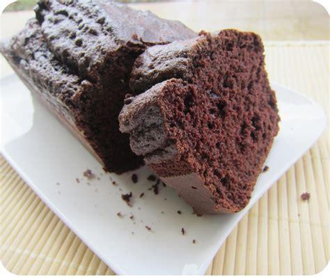cake chocolat et chicor 233 e g 226 teau sans oeufs cuisine et d 233 pendances