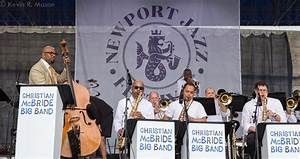 The 2017 Newport Jazz Festival – Icons and Newcomers ...