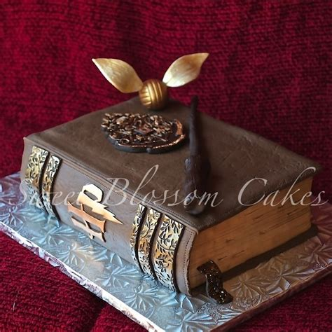 harry potter cake 17 best ideas about harry potter cakes on