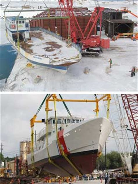 Boat Lift Strap by Boat Slings Boat Lift Straps Nylon Boat Lifting Slings