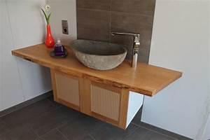 Waschtischplatte Mit Schublade : schreinerei becherer k chenm bel und badm bel ~ Markanthonyermac.com Haus und Dekorationen