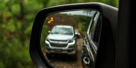 Valet Mode Adalah by All New Chevrolet Trailblazer Penembus Segala Medan