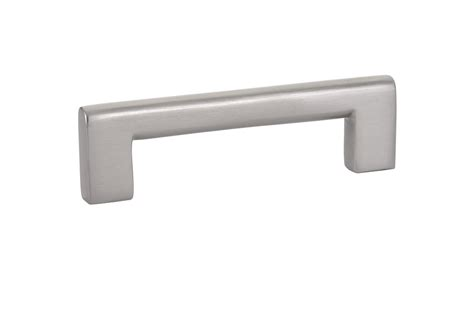 28 emtek satin nickel cabinet pulls emtek 86248us15 satin nickel brass spindle 6 inch