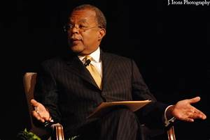 Henry Louis Gates Jr. offers reflections on genealogy at ...