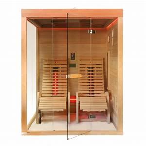 Etagenbett Für 3 Personen : infrarotkabine sauna zanier lounger g nstig kaufen bei fitstore24 ~ Markanthonyermac.com Haus und Dekorationen