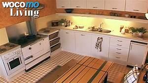 Küche Gemütlich Einrichten : landhaus k che gem tlich einrichten tapetenwechsel br staffel 4 folge 4 youtube ~ Markanthonyermac.com Haus und Dekorationen