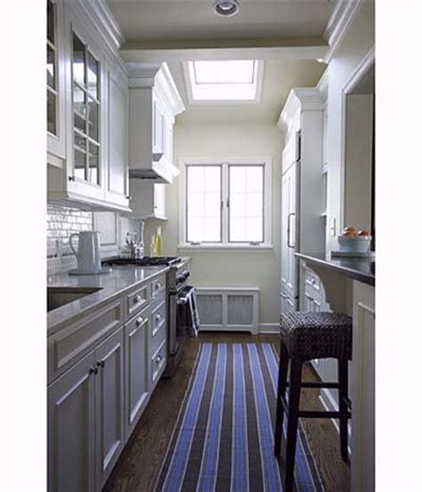 narrow galley kitchen design ideas quotes