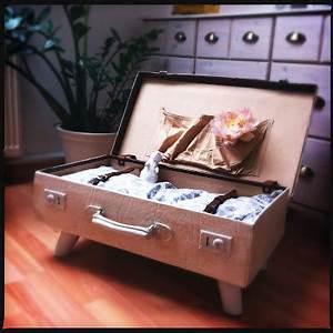 Alter Koffer Deko : serendipity is life neue alte koffer jetzt bei ebay ~ Markanthonyermac.com Haus und Dekorationen