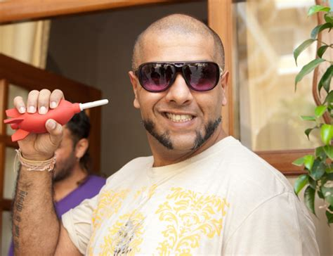 Happiness Is When You Come To Know That Vishal Dadlani