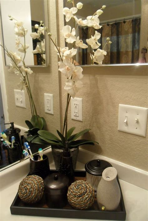 20 Helpful Bathroom Decoration Ideas  Home Decor & Diy Ideas