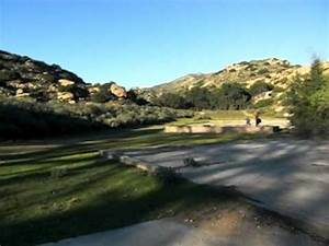 Corriganville Park in Simi Valley - YouTube