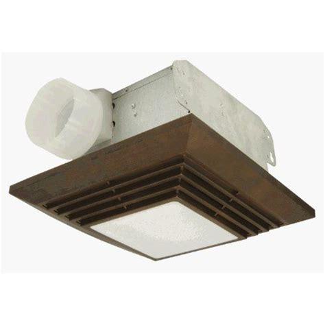 craftmade tfv90l bz 90 cfm bathroom exhaust fan light in bronze