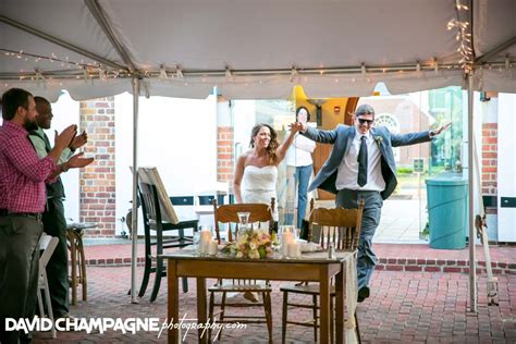 yorktown freight shed wedding kelley and kory david chagne photography virginia