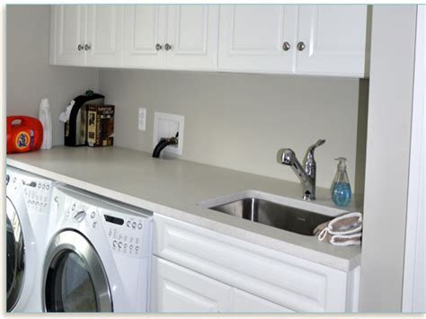Garage Laundry Room Design, Small Laundry Room Ideas