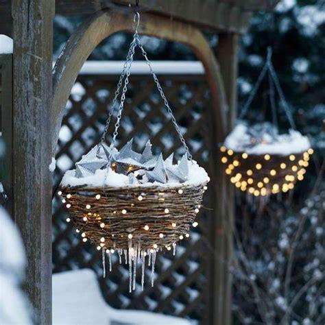 20 diy outdoor decorations ideas 2014