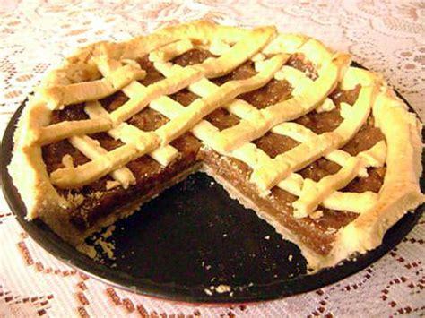 recette de tarte mauricienne 224 la banane