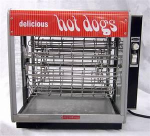 Hot Dog Machen : hot dog rotisserie machine iowa city cedar rapids party and event rentals ~ Markanthonyermac.com Haus und Dekorationen
