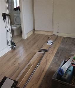Laminat Verlegen Bei Fußbodenheizung : laminat verlegen und warme f e bekommen ~ Markanthonyermac.com Haus und Dekorationen