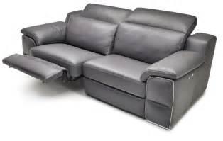 acheter canap 233 relax 233 lectrique en cuir aubagne 13400