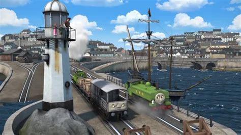Skiff Thomas The Tank Engine by Thomas The Tank Engine Friends Season 20 Episode 26