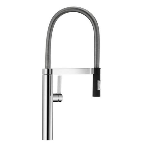 100 blanco meridian semi professional kitchen faucet