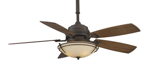 fanimation hf6600 54 quot hubbardton forge standard presidio tryne non uplight ceiling fan fm hf6600