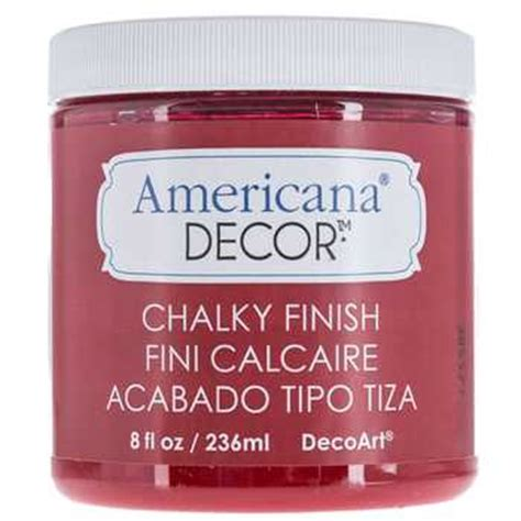 americana decor chalky finish hobby lobby 1046200