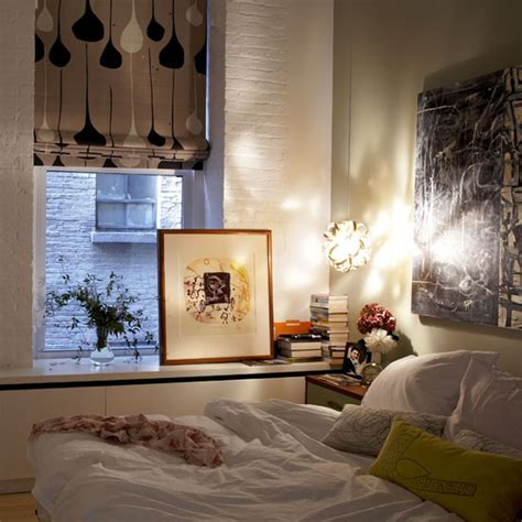 Delight By Design Small Bedroom Solutions {the Basics}