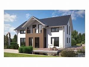 Garant Haus Bau : living 166 einfamilienhaus von hanlo haus vertriebsges mbh hausxxl fertighaus ~ Markanthonyermac.com Haus und Dekorationen