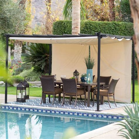 best 25 metal pergola ideas on pagola ideas outdoor privacy and best outdoor furniture