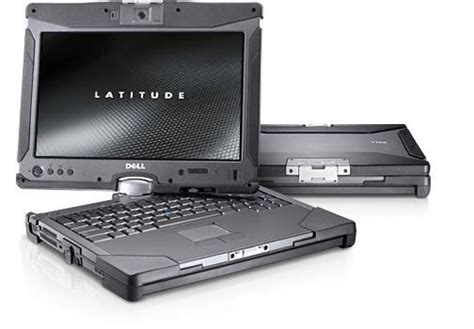 Rugged Tablet Computer  Latitude Xt2 Xfr Tablet Pc Review