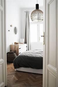 Schlafzimmer Ideen Gestaltung : wohnideen im skandinavischen design und wohnstil ~ Markanthonyermac.com Haus und Dekorationen