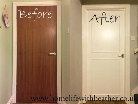 17 best ideas about painting interior doors on