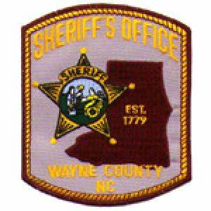 Captain Jerry Kenneth Best, Wayne County Sheriff's Office ...