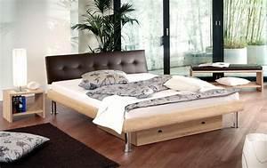 Schlafzimmer Betten Günstig : schlafzimmer betten g nstig kaufen m bel universum ~ Markanthonyermac.com Haus und Dekorationen