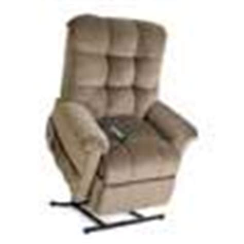 Lift Chair Medicare Form by Electro Pedic 174