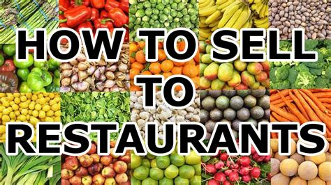 How To Sell To Restaurants  Youtube. Mentor Teacher Training Gabriel Iglesias Imdb. Christian Healthcare Center New Age Diamonds. Syracuse University Application. Online Sql Injection Tool Rehab Centers Texas. Home Pest Control Products Guide Dish Network. Salesforce Consulting Partner. Debt Consolidation Companies Bbb. Ft Lauderdale Ac Repair Quicken Online Backup
