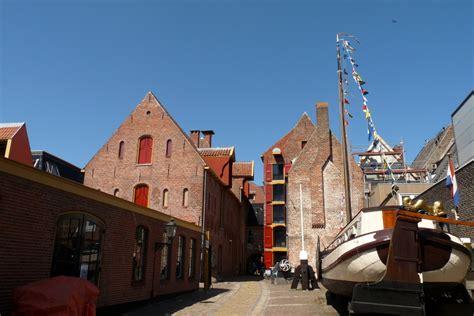 Noorderlijk Scheepvaartmuseum by Noordelijk Scheepvaartmuseum Museumactueel