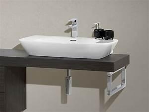 Waschtischplatte Mit Schublade : design waschplatz mit waschtischplatte 180cm und unterschrank paul gottfried ~ Markanthonyermac.com Haus und Dekorationen