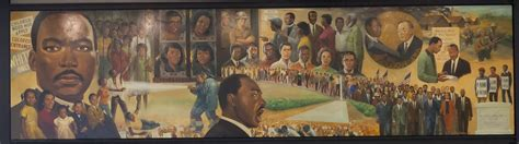 honoring our history through artwork martin luther king jr in library of congress primary