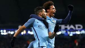 Man City surge into last eight, attack with enthusiasm in ...