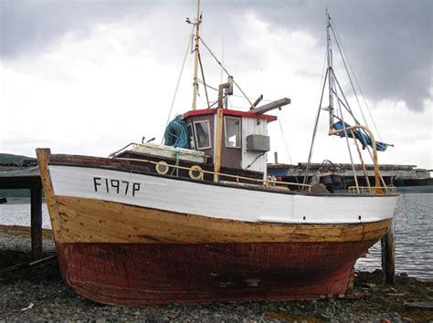 Norwegian Boats by Already Norwegian Civilization