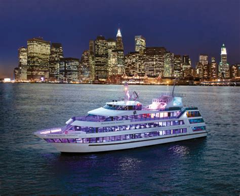 Yacht Rock Boat Cruise by New York Harbor Dining Cruises Hornblower Cruises Nyc