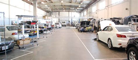 Looking For An Auto Body Repair Shop  Auto Exe Jobs
