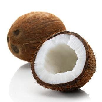 la noix de coco pr 233 sentation production consommation interfel les fruits et l 233 gumes frais