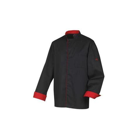 veste de cuisine et robur boko