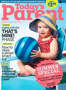 Today's Parent - July 2013 » Giant Archive of downloadable ...