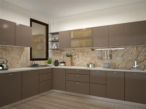 Kitchen Design India 2017